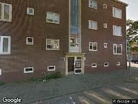 Bekendmaking Gemeente Alkmaar - Aanwijzen parkeerplaatsen opladen elektrische auto's - Monseigneur Nolensstraat