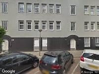 Bekendmaking Gemeente Amsterdam - Verkeersbesluit aanleggen gehandicaptenparkeerplaats Riouwstraat Amsterdam - Riouwstraat 27c