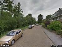 Gemeente Arnhem - parkeerverbod - Reinaldstraat
