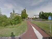 Gemeente Arnhem - voorrang rotondes fietstunnels - Burgemeester Matsersingel