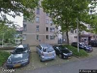 Bekendmaking Gemeente Zoetermeer - Gereserveerde gehandicaptenparkeerplaats bij -  Belgi?laan 51, Zoetermeer