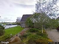 Bekendmaking Watervergunning WFN1814503 het vervangen van de damwand in de haven van Oosthem ter hoogte van De Himmen 25 te Oosthem