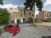 Bekendmaking Aanvraag omgevingsvergunning, plaatsen van een aanbouw, Blauw-roodlaan 137, 2718 JP, Zoetermeer