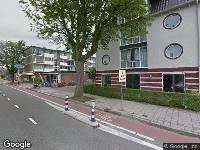 Aanvraag omgevingsvergunning, plaatsen van een hek rond een tijdelijke bouwplaats, Cornelis van Eerdenstraat, Zoetermeer