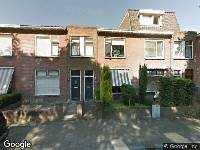 Bekendmaking Verleende omgevingsvergunning met reguliere procedure, het uitbreiden van de woning, Valkenierslaan 221 4834CE Breda