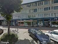 Verleende omgevingsvergunning, verbouwen van een restaurant en het plaatsen van drie gevelreclames, Oranjelaan 37, 2712 GB, Zoetermeer