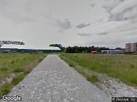 Omgevingsvergunning verleend voor het aanleggen van een in-/uitrit, Vallumstraat 80 (aangevraagd als Vlietweg nabij 14A) te Naaldwijk