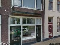 Bekendmaking Kennisgeving ontvangst aanvraag omgevingsvergunning, Voorhaven 5, 2871 CH in Schoonhoven