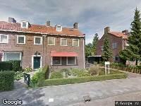 Bekendmaking Aanvraag omgevingsvergunning, een wijzging van de bestemming maatschappelijk naar wonen, Graaf Engelbertlaan 8 4819BN Breda