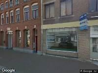 Aanvraag omgevingsvergunning, het plaatsen van reclameborden, Boschstraat 110 4811GK Breda