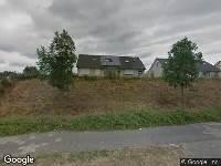Verleende omgevingsvergunning, bouwen van een vrijstaande woning, Thaalweg West 45, Echt