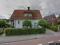 Bekendmaking Gemeente Dinkelland - Ingekomen aanvraag – Ootmarsum, Laagsestraat 4: loterijvergunning