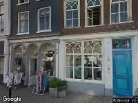 Bekendmaking Kennisgeving ontvangst aanvraag ontheffing APV/bijzondere wetten, Haven 50 in Schoonhoven
