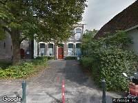 Aanvraag APV vergunning, evenement Koningsdag bij Café Lautrec, 27 april 2019, Vuurtorenplein, Zoetermeer