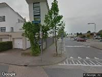 Gemeente Arnhem - Algemene gehandicaptenparkeerplaats - Theaterplein