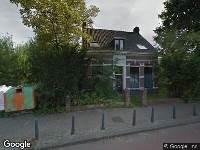 Bekendmaking Verleende omgevingsvergunning met reguliere procedure, het aanleggen van een tijdelijke in- of uitrit, Beverweg Breda