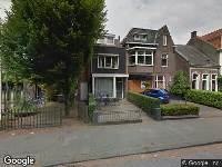 Tilburg, toegekend een vergunning in het kader van de huisvestingswet Z-HZ_HUIS-2018-04174 Bredaseweg 201 te Tilburg, kamerverhuur, verzonden 14november2018