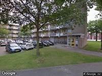 Bekendmaking Rijnstraat 3,7a,9,9a,11,11c,13,13a,13b,23b,25,25a, 27a, en 27b  's-Hertogenbosch, het gedeeltelijk slopen (binnenzijde van de woningen) bouwbesluit -