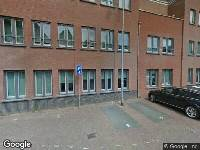 Bekendmaking Gemeente Barneveld - tijdelijke geslotenverklaring - centrum Barneveld