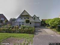 Watervergunning voor waterhuishoudkundige werkzaamheden ter hoogte van Fonteinkruid 4 te Breda.