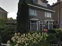 Bekendmaking aanvraag omgevingsvergunning, Krommestraat 12 in Barneveld, veranderen gebruik De Graaf