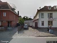 verleende omgevingsvergunning reguliere voorbereidingsprocedure  - Hogeweg 88 en Bisschop Schrijnenstraat 2 te Venlo