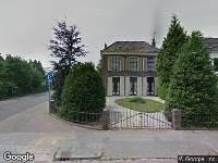 Verleende omgevingsvergunning reguliere procedure, Amersfoortsestraat 38 Barneveld, verbouwen, uitbreiden en restaureren van de woning