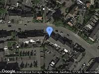 Verleende omgevingsvergunning, aanleggen van een uitweg, Jacobastraat 16, Echt