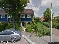 Aanvraag omgevingsvergunning voor het plaatsen van een dakkapel (voorkant) en het wijzigen van een kozijn, Heimond 2 te De Lier