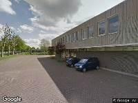 Verleende omgevingsvergunning, realiseren zorghuisvesting, Kranenburgweg 8 (zaaknummer 46218-2018)