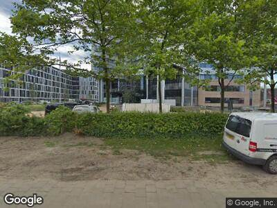 Omgevingsvergunning Schipholweg 275 Badhoevedorp
