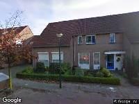 Kennisgeving ontvangst aanvraag omgevingsvergunning Rogge 12 te Sint-Oedenrode