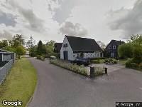 Bekendmaking Verleende omgevingsvergunning Pôllepaed 2 te Snakkerburen, (11028732) vervangen van de dakbedekking van het woonhuis en het achterhuis en het aanpassen van de gevelbekleding van het achterhuis, verzen