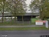 Verleende omgevingsvergunning, bouw sportcomplex, in- en uitrit en reclameobjecten, Boerendanserdijk 47 (zaaknummer55130-2018)