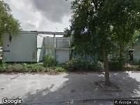 Afgehandelde omgevingsvergunning, het aanleggen van een inrit / uitweg, Bernadottelaan 222A te Utrecht,  HZ_WABO-18-31833