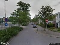 Verlenging beslistermijn omgevingsvergunning, het wijzigen van een winkel naar winkel met woonfunctie (kamerverhuur), Zamenhofdreef 19 te Utrecht,  HZ_WABO-18-28305