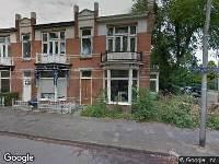 Bekendmaking Aangevraagde omgevingsvergunning Willem Lodewijkstraat 131, (11029635) plaatsen van een overkapping.