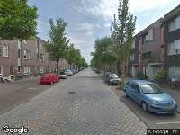 Aanvraag omgevingsvergunning Wim Noordhoekkade