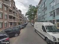 Ingetrokken aanvraag omgevingsvergunning Tweede Oosterparkstraat 207