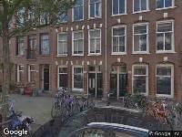 Besluit omgevingsvergunning reguliere procedure Rustenburgerstraat 303-H