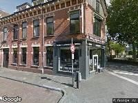 Verleende omgevingsvergunning met reguliere procedure, het veranderen van kamerverhuur naar 4 appartementen, Nieuwe Boschstraat 2A 4811CW Breda