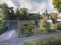 Kennisgeving ontvangst aanvraag omgevingsvergunning Hildebrandlaan 4 in Soest