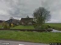 Gemeente Molenwaard, ingediende aanvraag om een omgevingsvergunning Middenpolderweg 19 te Streefkerk, zaaknummer 950665