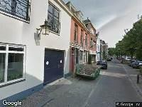 Aanvraag omgevingsvergunning, het bouwen van een berging in de achtertuin van een woning, Bemuurde Weerd O.Z. 59 te Utrecht, HZ_WABO-18-36892