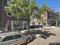 Aanvraag exploitatievergunning voor een horecabedrijf Warmondstraat 132 H