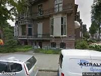 Besluit omgevingsvergunning reguliere procedure Van Eeghenstraat 76