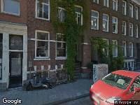Aanvraag onttrekkingsvergunning voor het omzetten van zelfstandige woonruimte naar onzelfstandige woonruimten Govert Flinckstraat 297-H