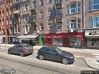 Aanvraag exploitatievergunning voor een horecabedrijf Amstelveenseweg 65