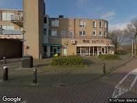 Bekendmaking Gemeente Alphen aan den Rijn - het plaatsen van een individuele gehandicaptenparkeerplaats -  nabij de Ouvertureweg 97 te Alphen aan den Rijn.