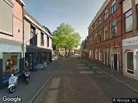 Bekendmaking Gemeente Zwolle – Kennisgeving huisnummerbesluit Diezerplein 1A, C en D